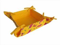 Fancy Fruit Basket
