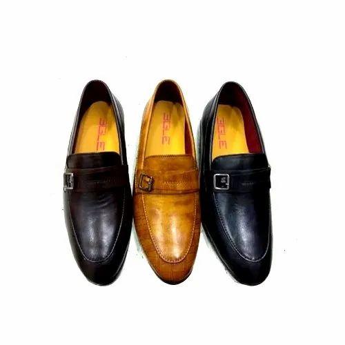 Mens Designer Loafer Shoes, Size: 5-10