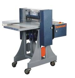 Motorized Zig Zag Cutting Machine