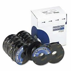 Printronix P5000 Spool Ribbon, RIB00001, 6-Pack
