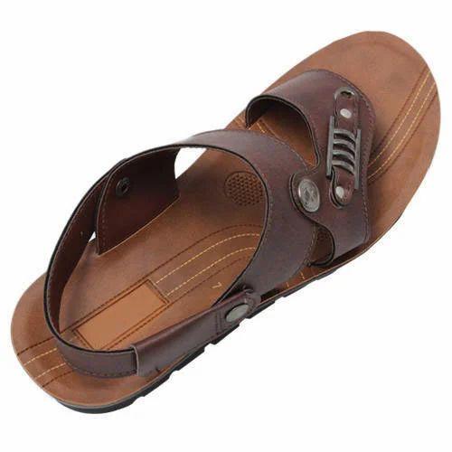0552252ee102 PU Men  s Casual Sandal