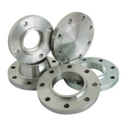 SS Round Flanges