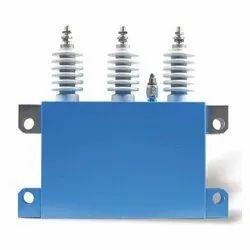 Medium Voltage Capacitors