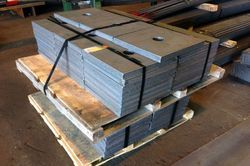Steel Plate Fabrication, Thickness: 1mm To 6mm Thick