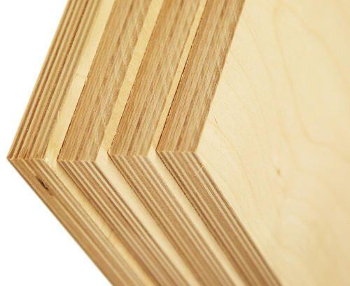 Hutch Ply High Quality BWR Grade Plywood