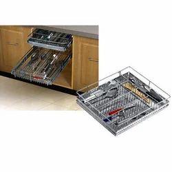 Evershine Kitchen Basket for Hotel/Restaurant