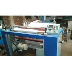 High Speed Toilet Roll Making Machine