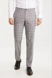 Chetna Organic Cotton Mens Trousers