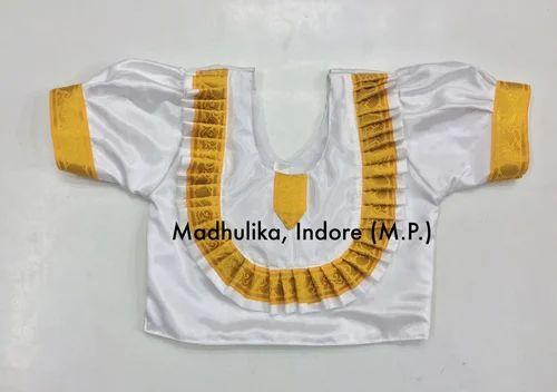 Mohiniattam Dance Dress