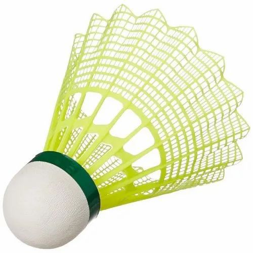 Neon Synthetic Non Feathered Badminton Shuttlecock, Rs 130 /box | ID: 22136596862