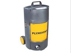 Portable High-Vacuum Dust and Fume Filter/Collector