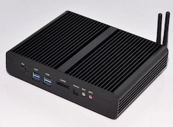 Embedded Box PC -i5