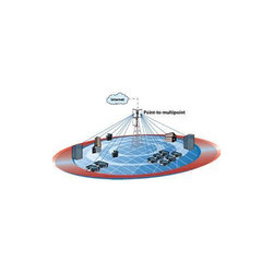 Point to Multi Point Wireless Solution
