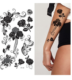 Supperb Temporary Tattoos | Cart2india | Ecommerce Shop / Online ...