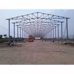 Industrial Building Contractor Services, 5
