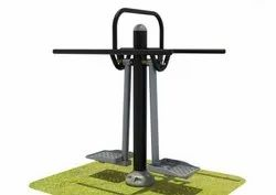 Outdoor Gym Mild Steel Surf Bord