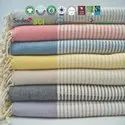 Recycle baby Beach towel