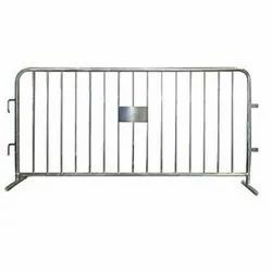 Protective Barrier Safety Guard