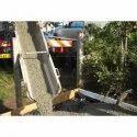 Construction Ready Mix Concrete, Grade Standard: M10-m50, Packaging Type: Through Transit Mixer