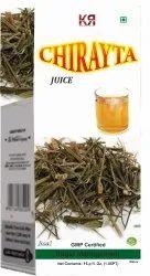 Chirayta Juice