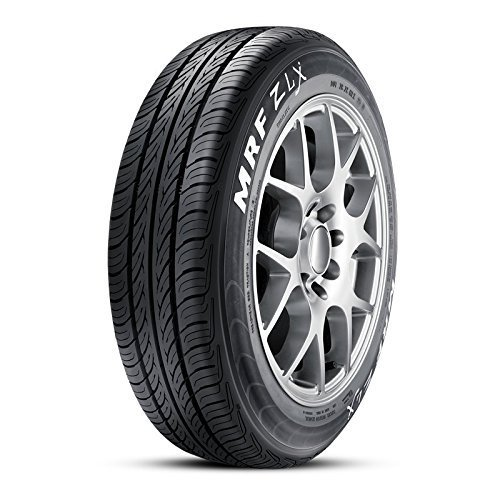 Mrf Zlx Car Tyre At Rs 3000 Piece Mrf Car Tyres Id 18463763948