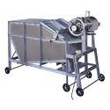 Puffed Rice Muri Roaster Machine
