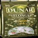 Dunar Elonga 5kg ( Elonga Extra Long Grain Basmati Rice)