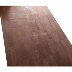Brown Office PVC Floor Carpet, Packaging Type: Roll