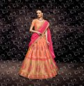 Designer Wedding Wear Lehenga