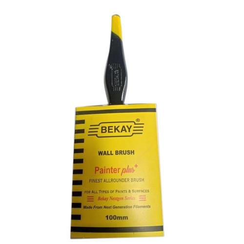 Bekay Painter Plus 100 Mm Polyester Wall Painting Brush At Rs 225