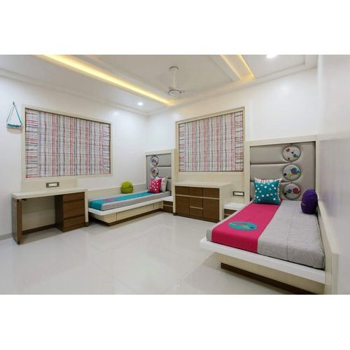 Wooden Kids Bedroom Furniture Set Rs 180000 Set Dream Home Id 20905690897