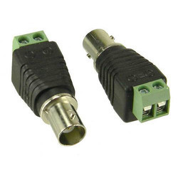 BNC DC Connector