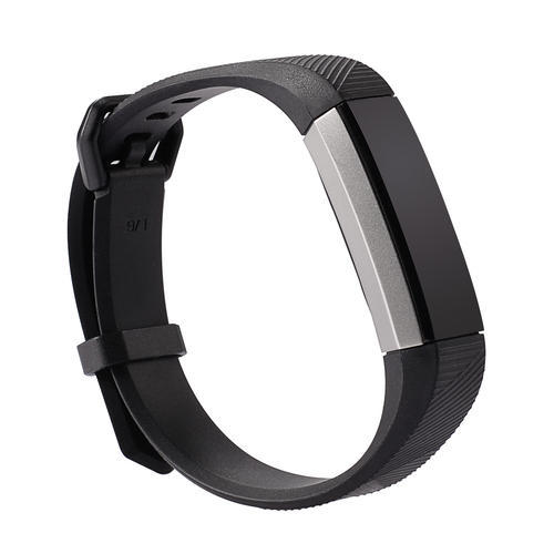 Replacement Silicon Wrist Band For Fitbit Alta Fitness Track