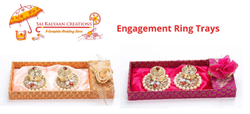 Engagement Ring Trays