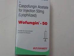 Caspofungin Acetate Injection