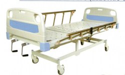 Kraft 111 Motorized ICU Bed