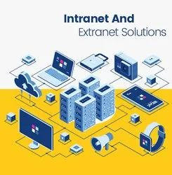 Intranet And Extranet Solutions
