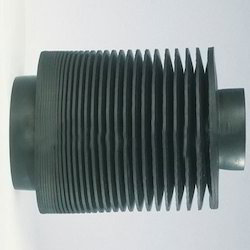 Corrugated Rubber Bellow