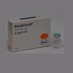 Ibandronic Acid Injection, 6ml