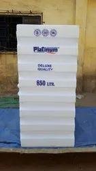 Platinum 850 Liter Water Tank