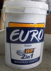 Euro WP Marine Adhesives