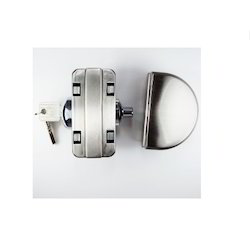 Double Door Lock Knob with Indicator