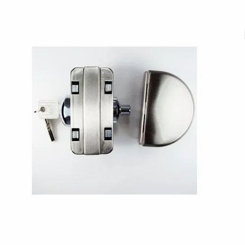Double Door Lock Knob with Indicator