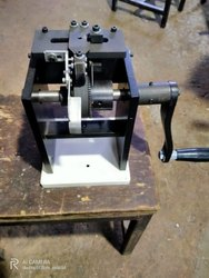 Radial Lead Cutter For Taped Radial Components Leg Cutting