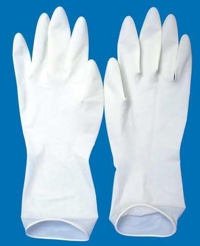 Sterile non latex gloves