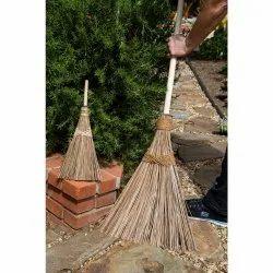 Bamboo Broom - Wholesaler & Wholesale Dealers in India