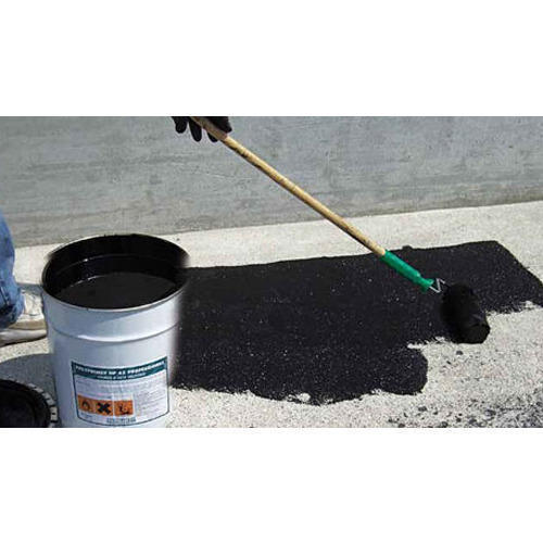 Bituminous Coating Service, Membrabe, Yes