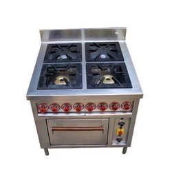 Continental Cooking Range Oven