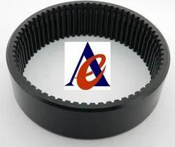 Mild Steel Annulus Ring