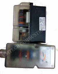 Honeywell Servo Motor LKS 210 -10 U